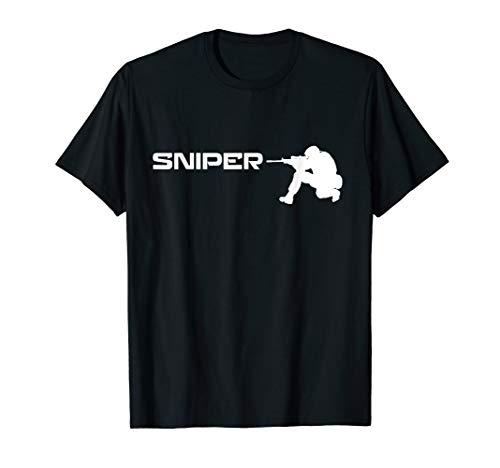 Sniper T-Shirt -