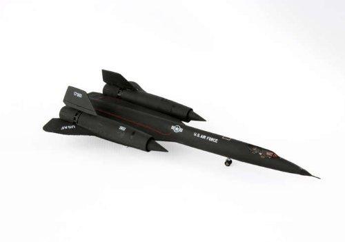 SR-71A, USAF, 61-7961