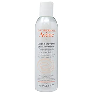 Extremely Gentle Cleanser Lotion (For Hypersensitive & Irritable Skin) 200ml/6.76oz