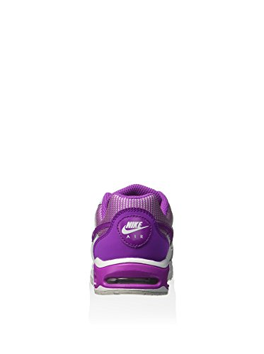 Nike 580372-055, Sneakers trail-running garçon Gris