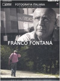 Franco Fontana. Fotografia italiana. DVD: 3