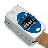 Fingerpulsoximeter PC 60B PRO