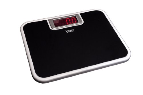 Samso Slim Weigh Digital Weighing Scale  available at amazon for Rs.1285