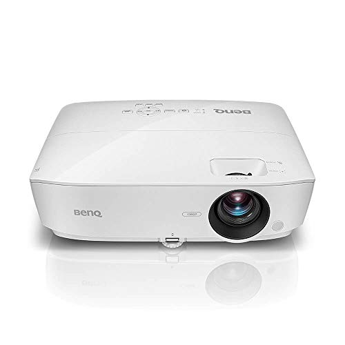 BenQ MH535 Business DLP-Projekto...