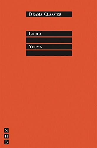 Yerma (Drama Classics)
