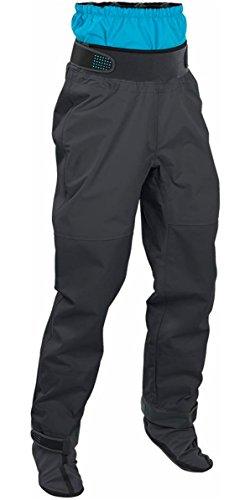 2016 Palm Atom Kayak Dry Trousers in Jet Grey 11742 Size - - Medium
