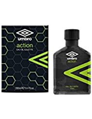 Umbro Action Eau de Toilette 100 ml