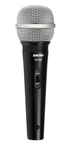 Microfono Dinamico Unidirezionale Cardioide Con Cavo...