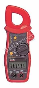 Sam outillage - FL-13 - Pince ampèremétrique 600A à écran digital