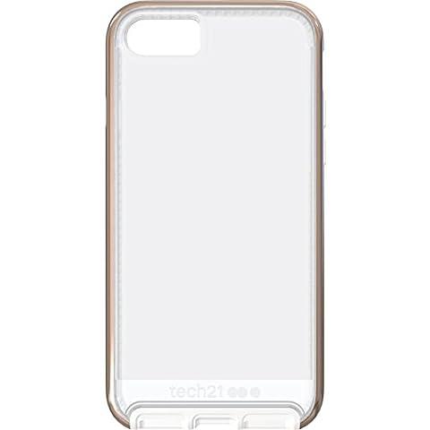 """Tech21 """"Evo Elite"""" Coque de Protection pour iPhone 7 - Rose Brillant"""