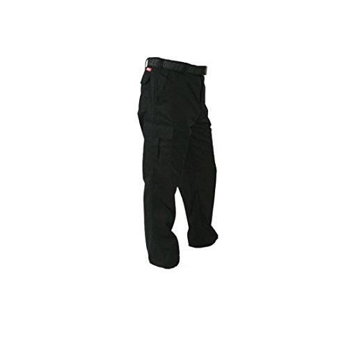 Lee Cooper Workwear, Pantaloni cargo da lavoro, taglia 36 regular, LCPNT205