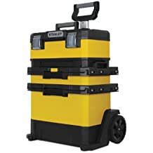 Stanley 1-95-621 Rollende Werkstatt gelb