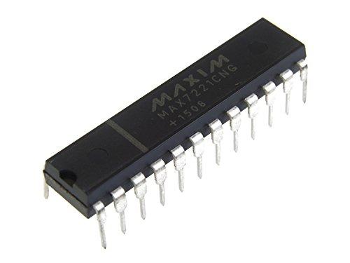 maxim-max7221-led-display-driver
