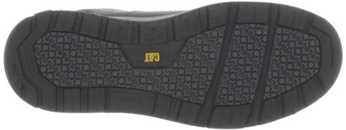 Caterpillar Brode S1p, Cheville Chaussures de Sécurité Homme Noir (Pepper)