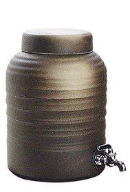 Wink design poltrona con poggiatesta da ufficio cuneo, tessuto, nero, 120x110x54 cm