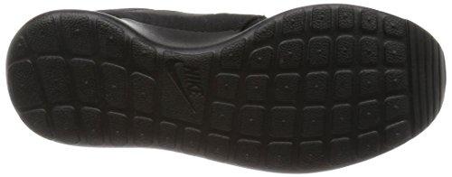 Nike Roshe One, Scarpe da Ginnastica Donna Negro (Negro (black/black-dark grey))