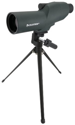 Celestron - Telescopio reflector (50 mm)
