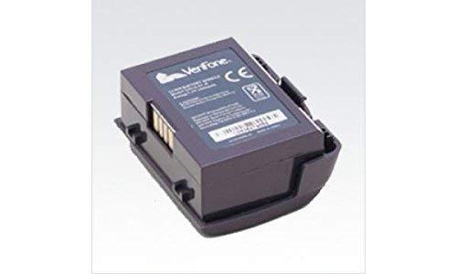 VeriFone VX670 VX680 Battery 24016-01-R & BPK268-001-01-A Black Case