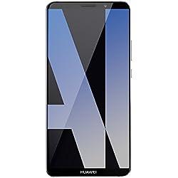 Huawei Mate 10 Pro (Single-SIM) 128GB Android 8.0 UK version SIM-Free Smartphone -Titanium Grey