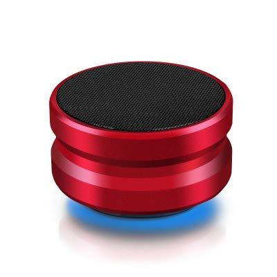 Xfc Bluetooth-Lautsprecher, kleine Audiokarte Externer Bluetooth-Eingang Sprachanruf Kleiner Lautsprecher,3