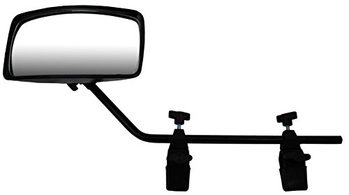 Preisvergleich Produktbild ATTWOOD CLAMP-ON SKI MIRROR