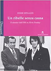 31DkT4aprvL. SL250  I 10 migliori libri su Elvis Presley