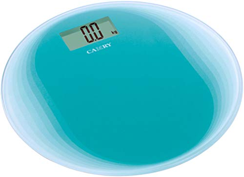 Gvc Camry Ultra Slim Durable Personal Digital Weighing Scale (Black)