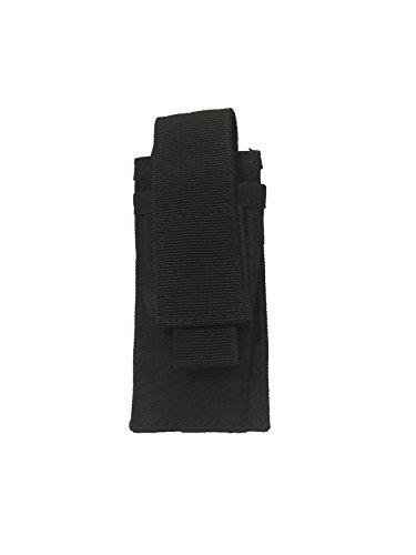 Magazintasche für 1 Pistolenmagazin in Schwarz, Einfach, Softair/Airsoft