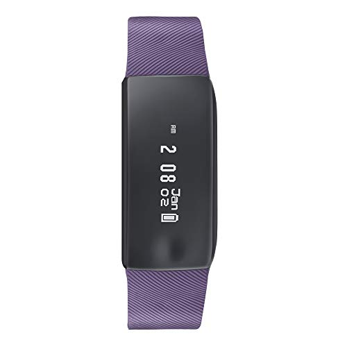 Reflex Beat Purple Smart Activity Tracker with Active Heart Rate Monitor -SWD90066PP02