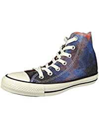 Amazon.es: converse all star mujer Multicolor: Zapatos y