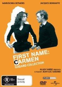 Vorname Carmen / First Name: Carmen ( Prénom Carmen )