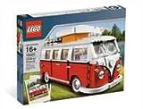 Lego 10220 - Creator Volkswagen T1 Campingbus
