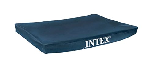 Intex 28038 - Cobertor piscina rectangular, 300 x 200 cm