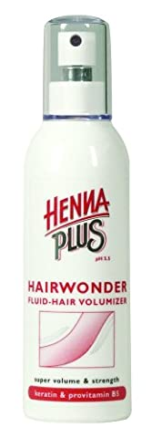 Hairwonder by Nature Hair Repair Volumizer