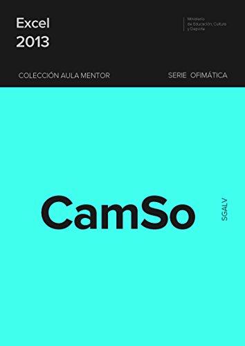 Excel 2013 por José Enguita Gasca