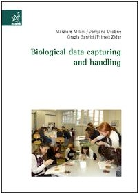 Biological data capturing and handling por Marziale Milani