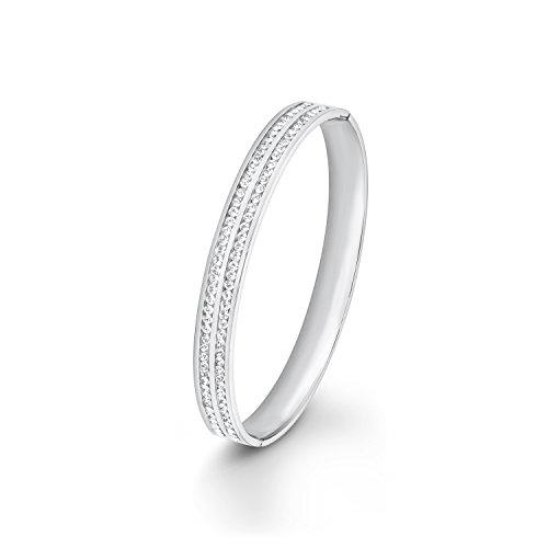 s.Oliver Jewel Damen Armreif Armband Silber 2012501