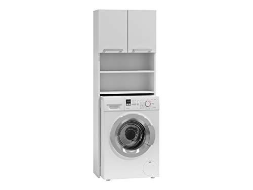 Waschmaschinenschrank Lamell : ᐅ waschmaschinenschrank mit tuer test der besten produkte im