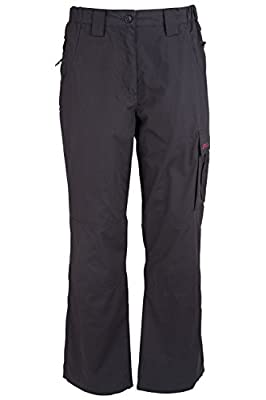 Mountain Warehouse Trek Damenhose von Mountain Warehouse - Outdoor Shop