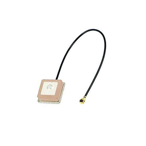 GPS-ANT045 Antenna GPS 0dBi -40÷85°C f1,575GHz 15x15x6.5mm SR PASSIVES - Passive Gps-antenne