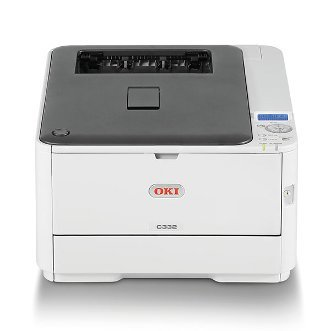 Oki C332dn Drucker