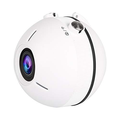 Kamera 4 k HD WiFi Kamera Sport Wasserdichte Kamera Digital Sports DV Unterwasserkamera 155 Grad Weitwinkel Tragbar Android Ios Sport Kamera,White