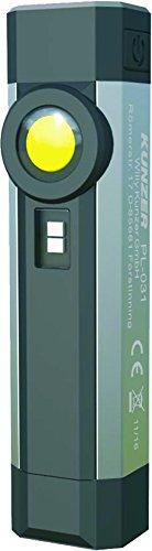 Kunzer PL-031 Arbeitslampe mit COB-Technik und UV-Licht -
