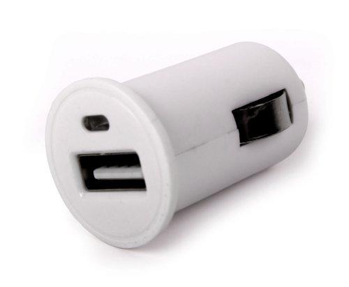 DURAGADGET - Einfach-Ladegerät für den Zigarettenanzünder im Auto; für Ihre Mini Drohne...