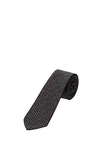 cravatte-zegna-uomo-poliestere-bordeaux-e-grigio-zcd041svc-rosso-65-cm