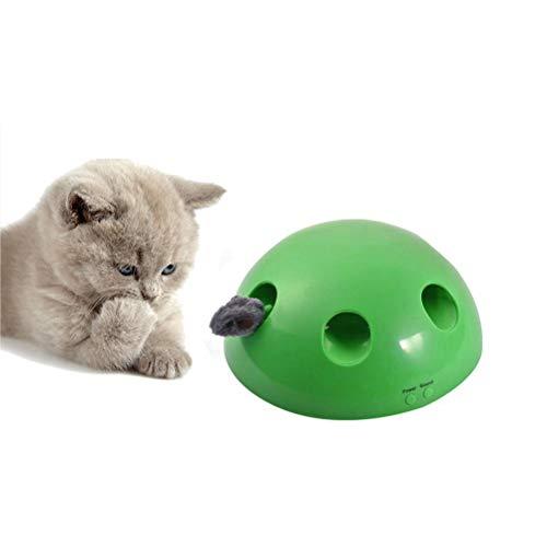 Juguete Interactivo para Gatos Montion, Juguete para...