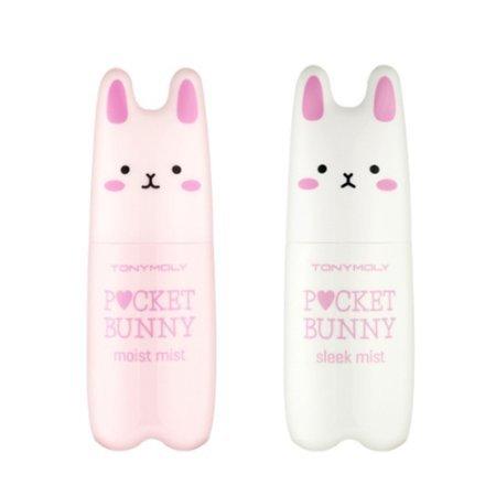 Tony Moly La niebla húmeda de Bunny del conejito conjunto(2pcs)