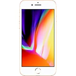Apple iPhone 8 - Smartphone con Pantalla DE 11,9 cm (64 GB, Oro)