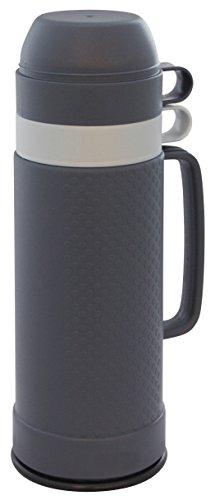 hovac-196010-bouteille-isotherme-plastique-gris-1-l