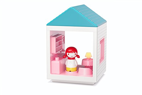 Kid O Myland Play House Kitchen Light Interactive Learning Toy